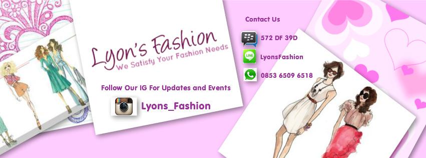 Lyon's Fashion Corner