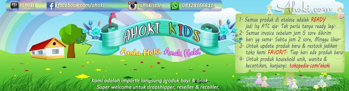 Ahoki Kids