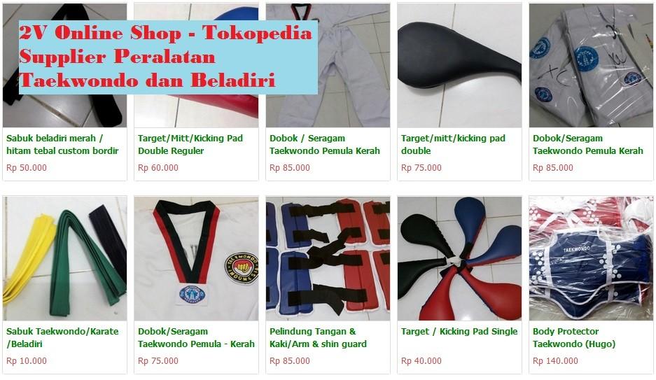 2V Online Shop