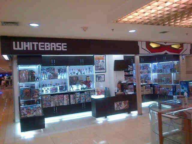 whitebase