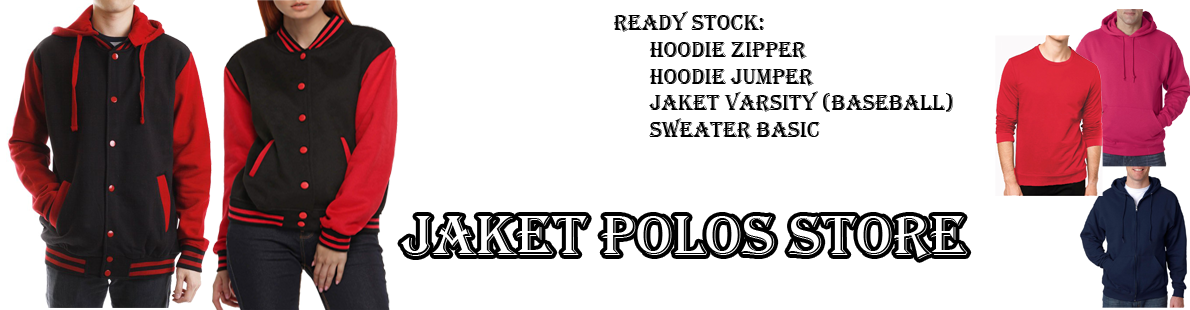 Jaket Polos Store