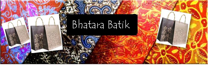 Bhatara Oemah Batik