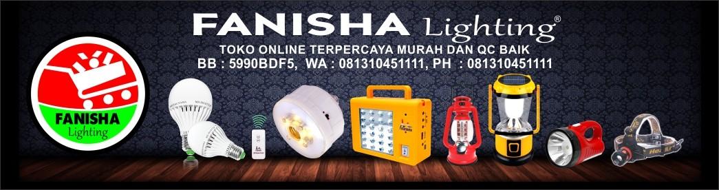 FANISHA LIGHTING