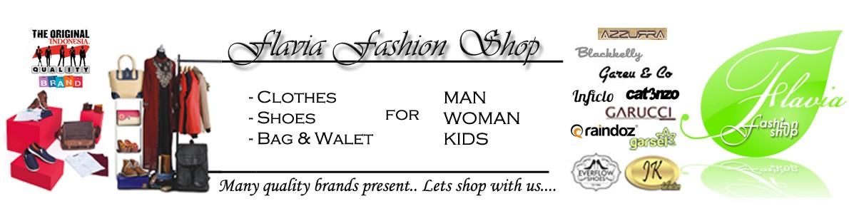Flavia Fashion Shop