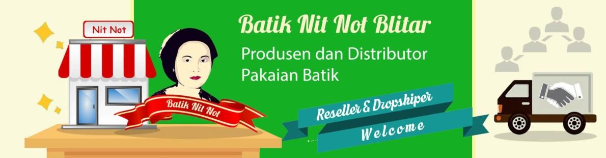Batik Nitnot