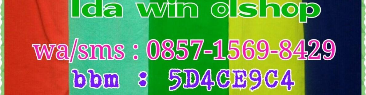 ida win