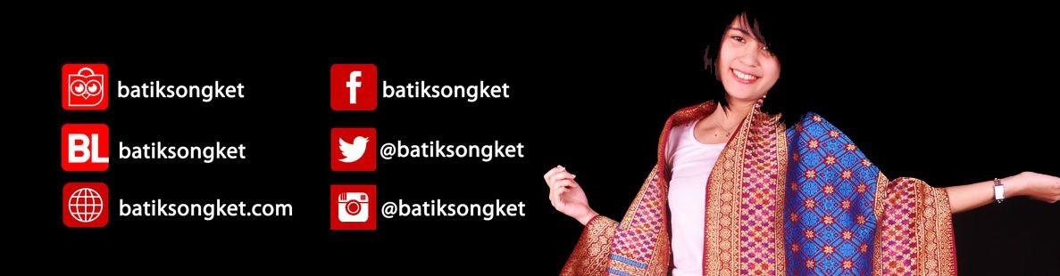 Batik Songket Indonesia