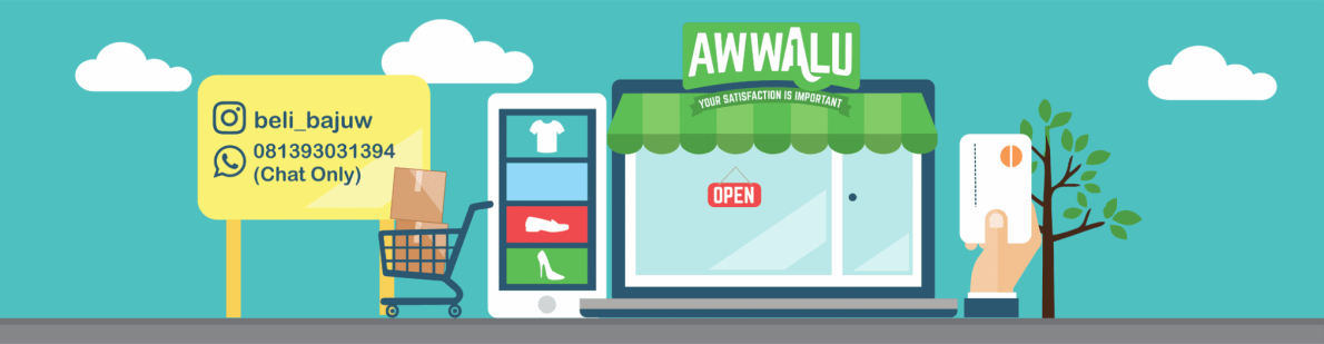 al-awwalu shop