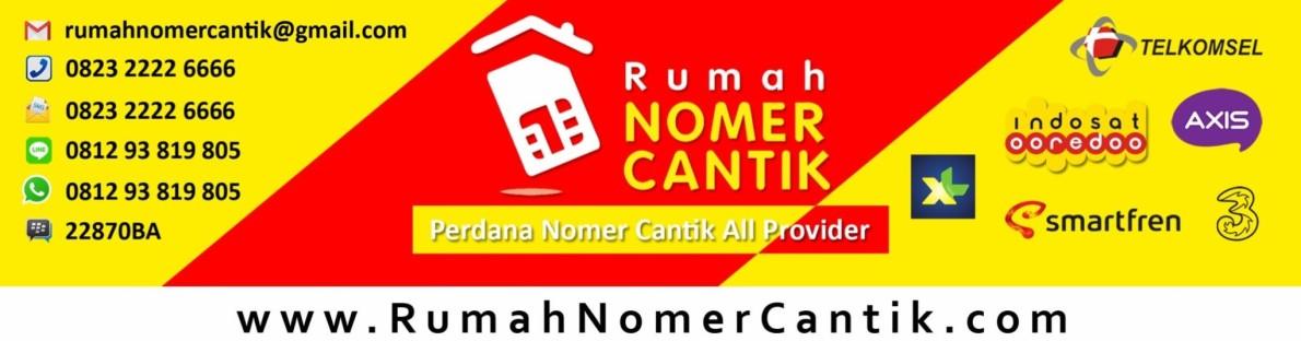 RumahNomerCantik