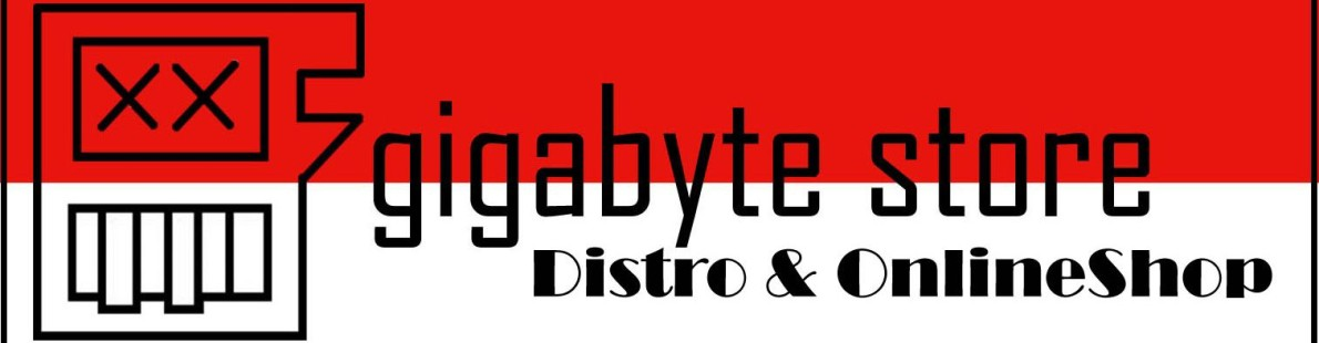 GIGABYTE STORE (DISTRO)