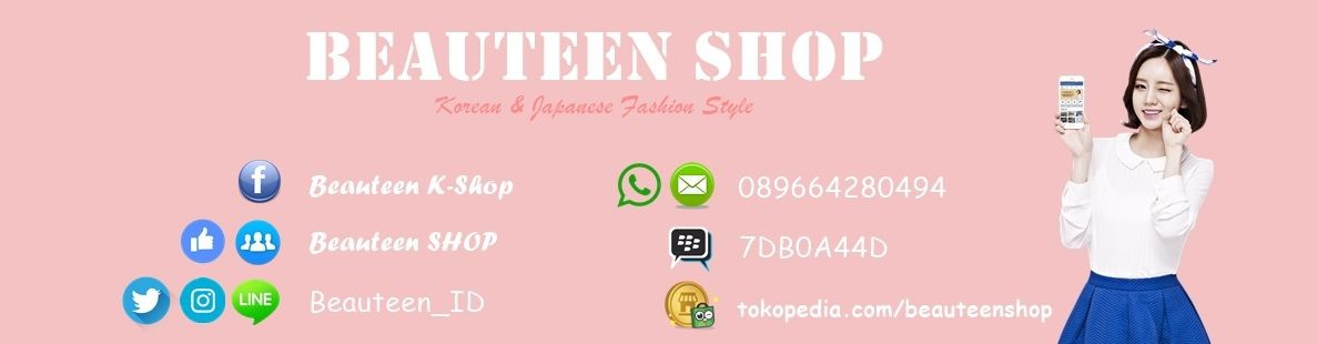 Beauteen SHOP