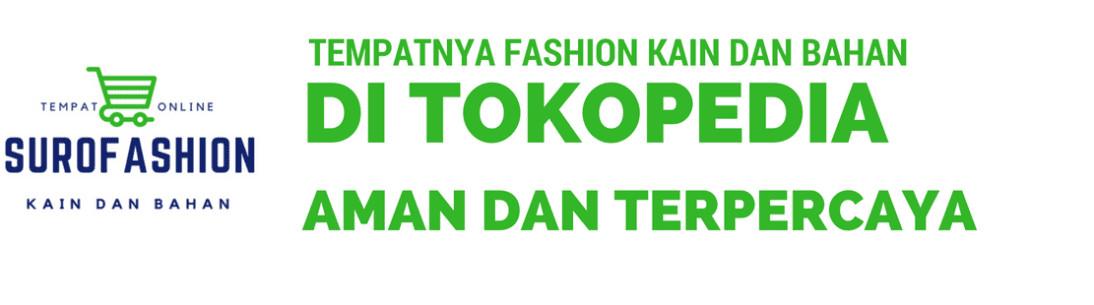 Suro fashion