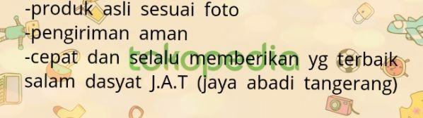 Jaya abadi Tangerang