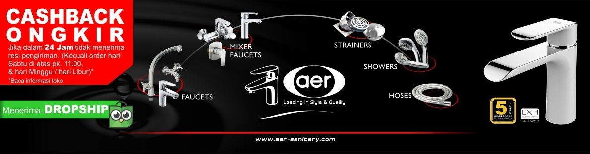 AER Sanitary Indonesia