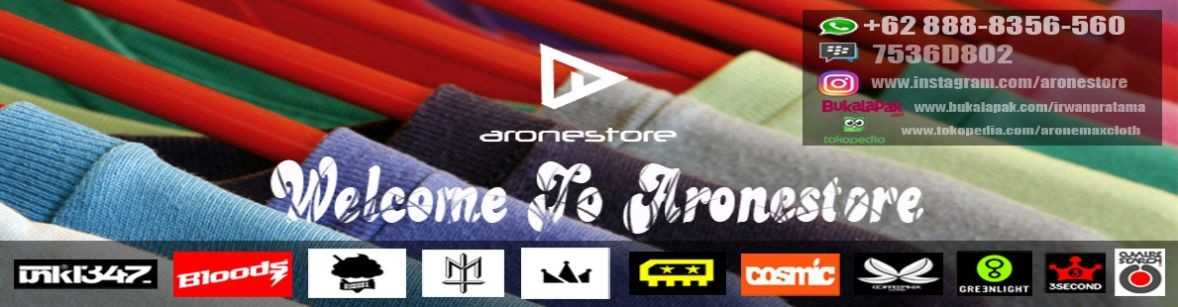 ArOneMaxClothing