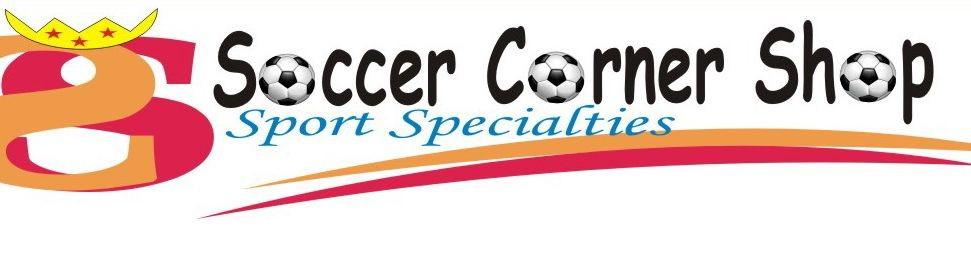 Soccer Corner Shop
