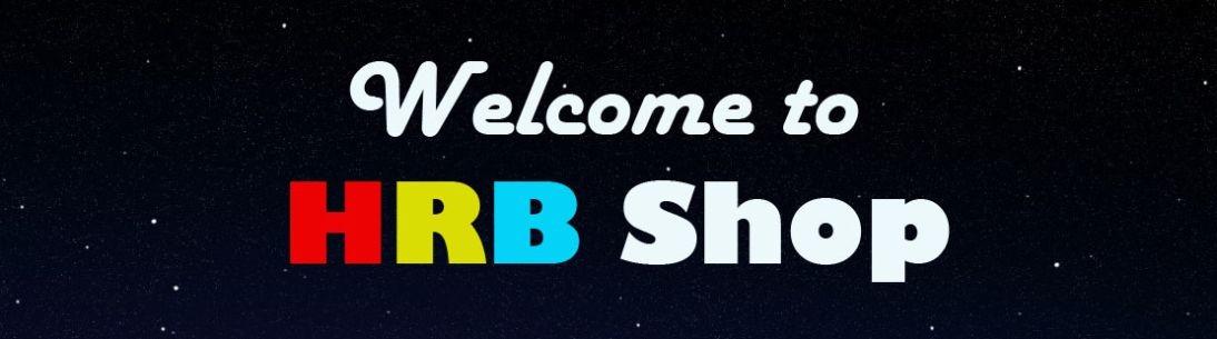HRB SHOP