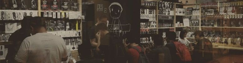 Headfonia Store