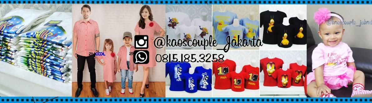 KaosCouple-Jakarta