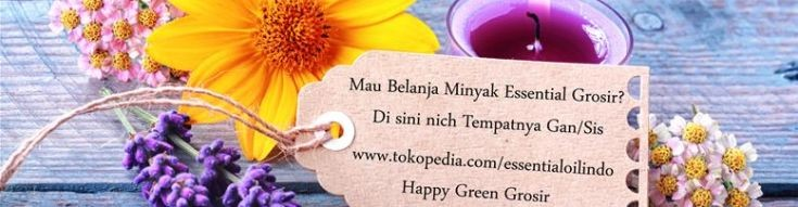 Happy Green Garden - JKT