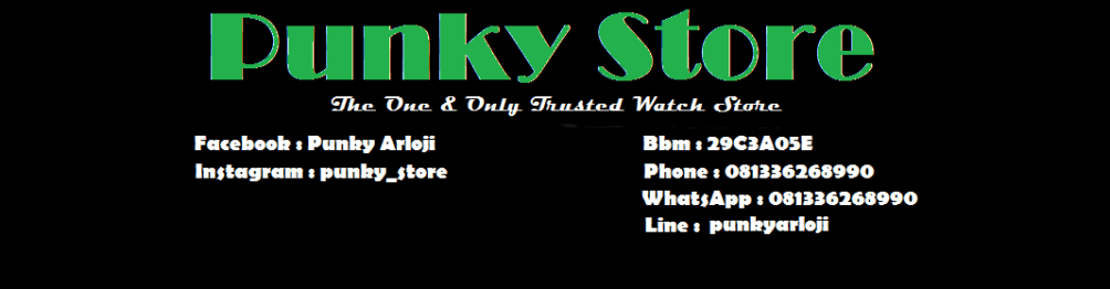 Punky Store