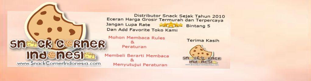 Snack Corner Indonesia