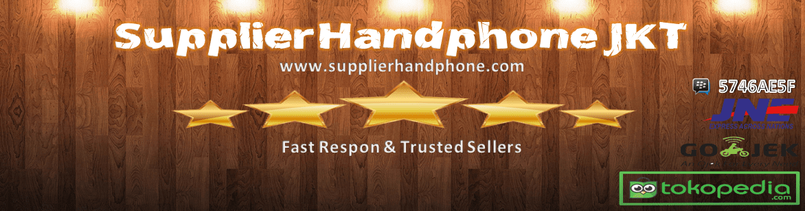 Supplier Handphone JKT