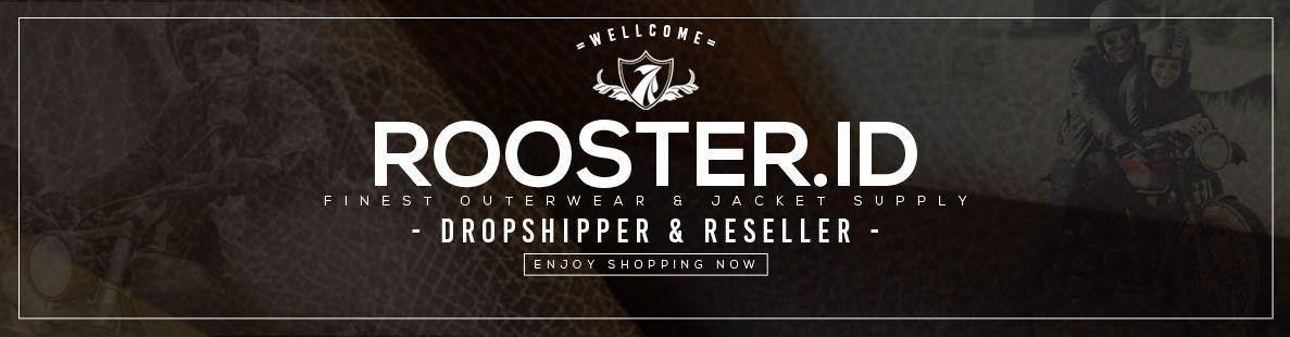 RoosterShopID