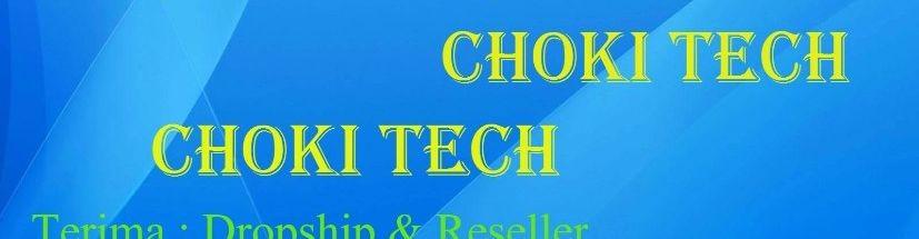 choki tech
