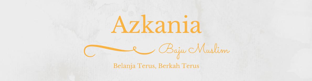 Azkania Shop