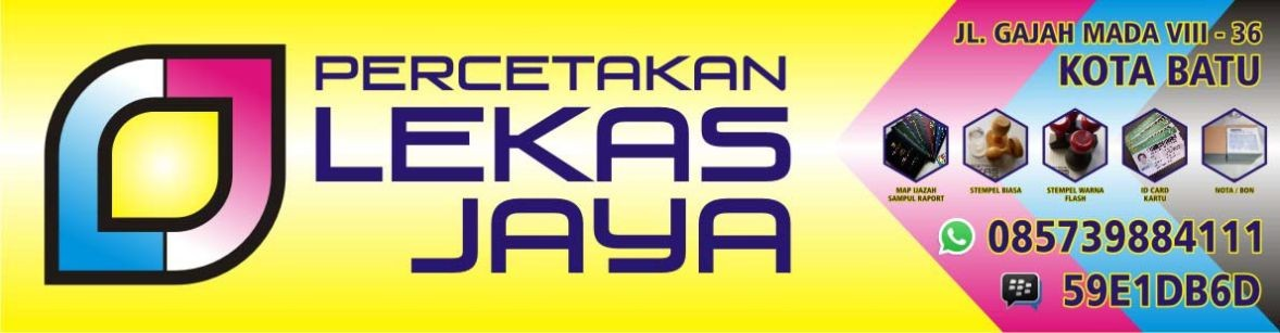 Lekas Jaya