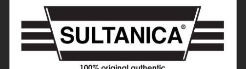 Sultanica