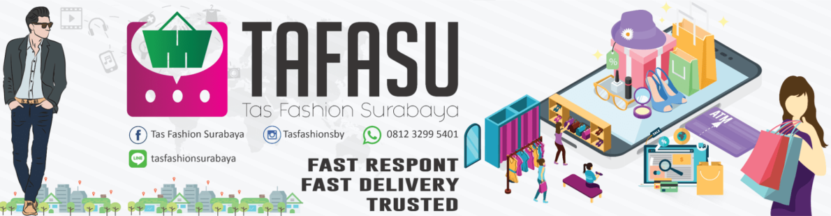 Tas Fashion Surabaya