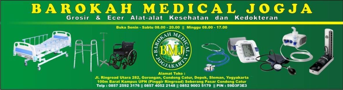 Barokah Medical