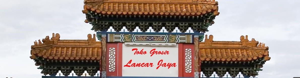 Toko Grosir Lancar Jaya