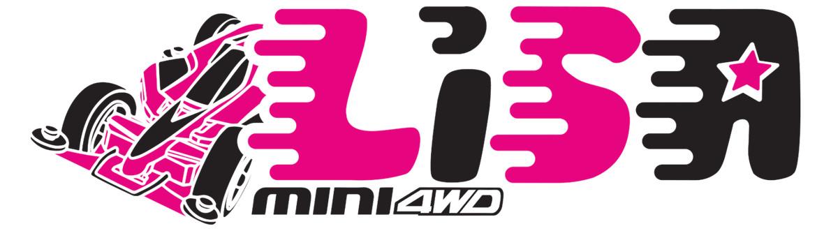 Lisa Tamiya Mini4WD