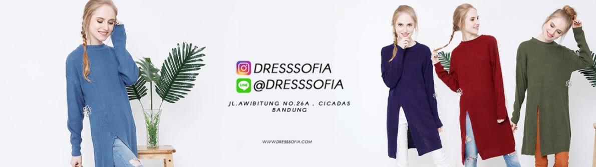 DRESSSOFIA