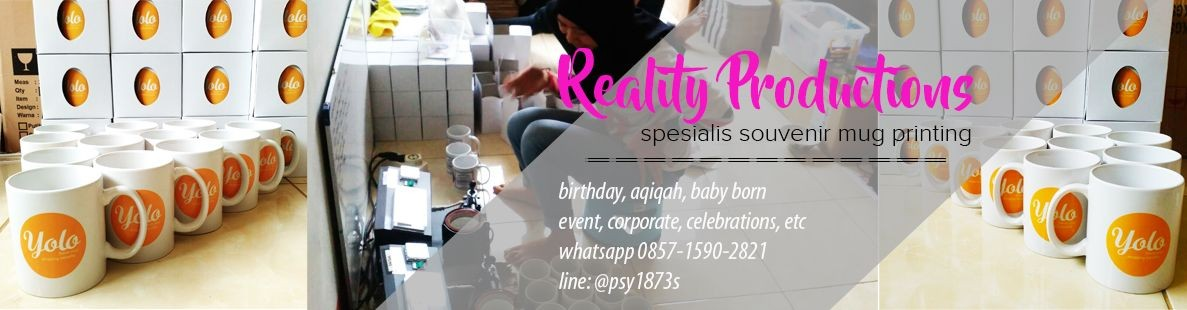 Reality Productions