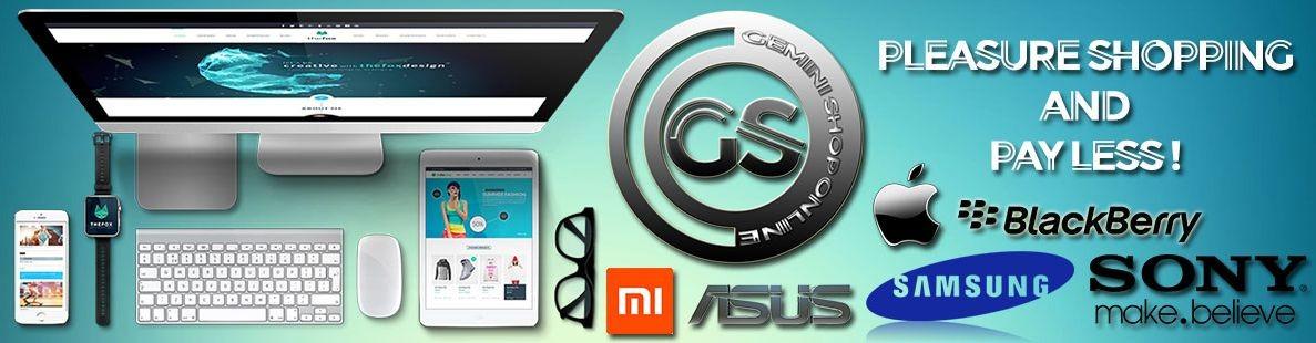Gemini Shop Online