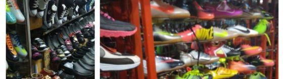Toko Sepatu Linda