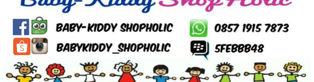 Baby-Kiddy ShopHolic