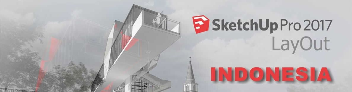 SketchUp Indonesia