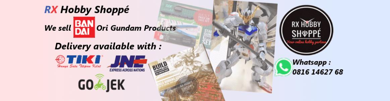 RX hobby shoppe