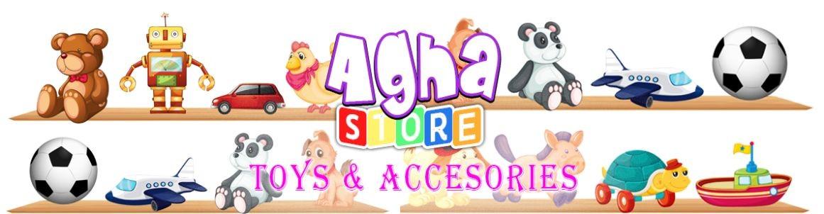AGHA_Store