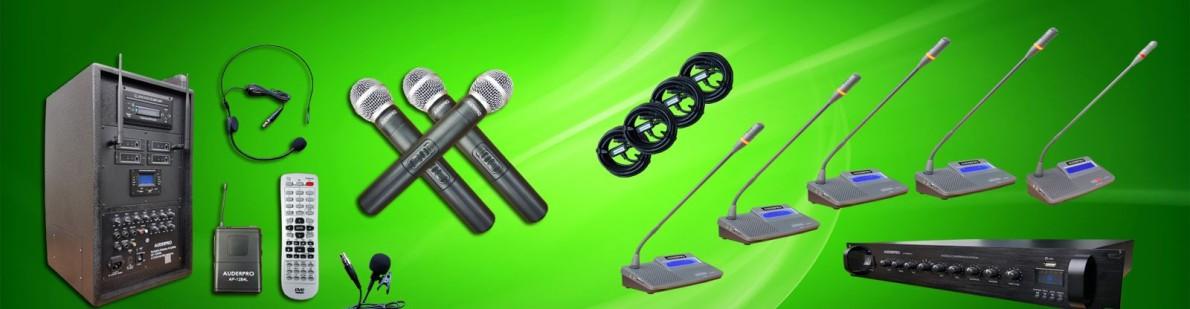 Premium Audio