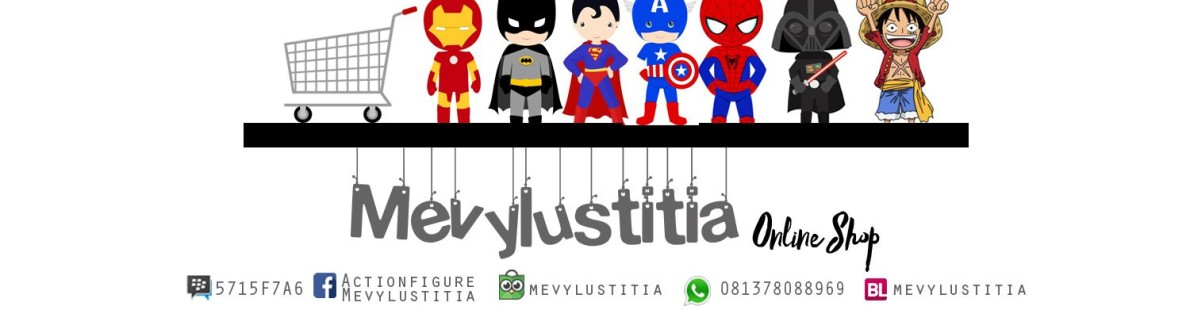 Mevy Lustitia