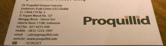 Proquillid