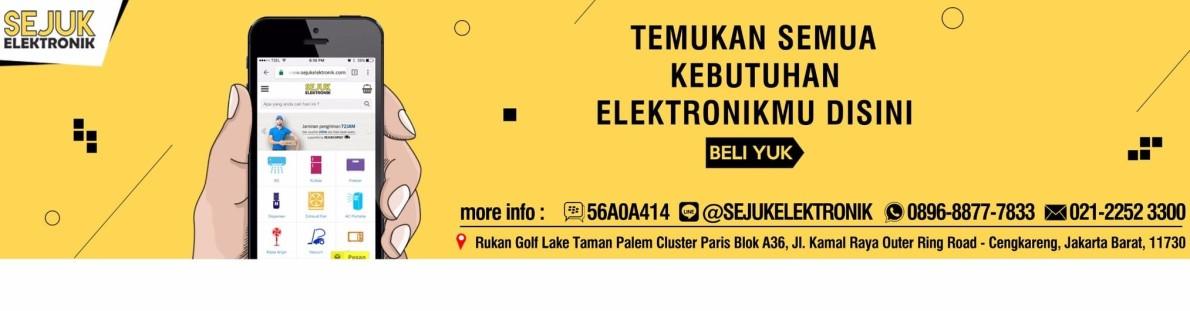 Sejuk Elektronik