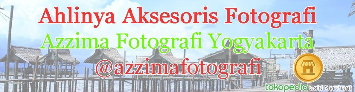Azzima Fotografi YK