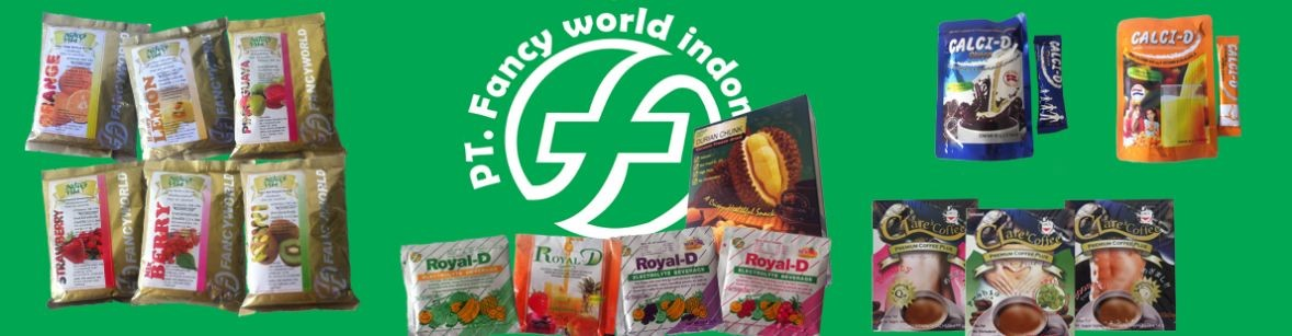 Fancy World Indonesia